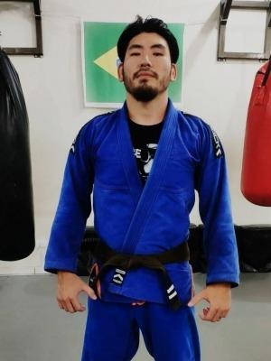 Ricardo Tsukuda