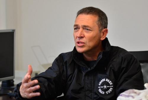 Rudimar Fedrigo