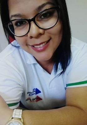 Andréia Lourenço