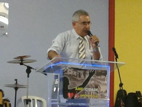 Pastor Miguel